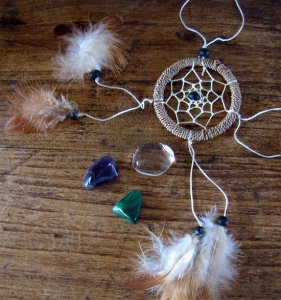 Dreamcatcher (Protection)