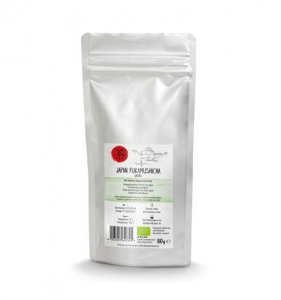 Fukamushi cha Urara 80 grams (steamed green tea)