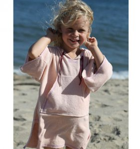Little Dume for girls (Softpink)