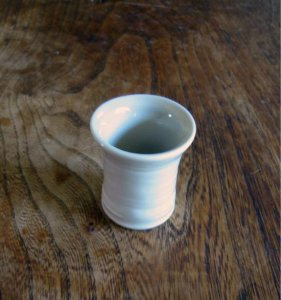 Stentojskrus (shot glass)