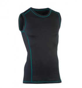 Tanktop Sport M (Wool & Silk) (assorted colors)