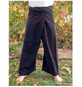 Thai fishermans pants (diverse kleuren)