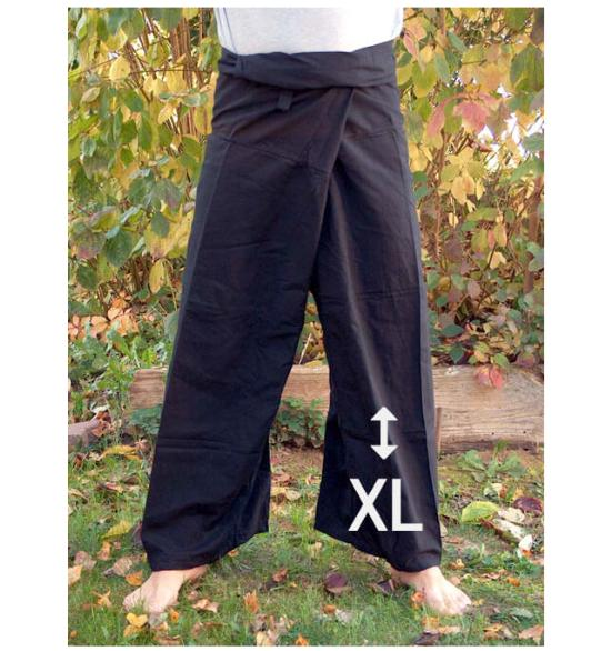 Thai fishermans pants XL (diverse kleuren)