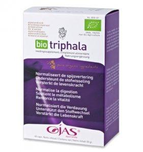 Triphala bio ojas