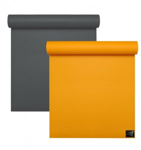 Yogamat rubber Sun (different colors)